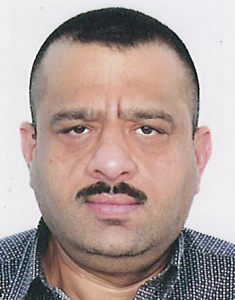 Raed Mohammed